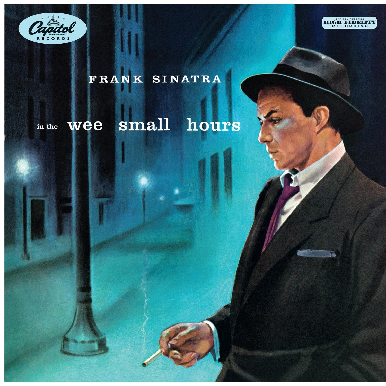 Frank Sinatra 1915 1998 Die Stimme Des 20