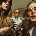 Haim-cover-Something-to-Tell-You